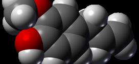 البنية الفراغية للبروتين