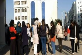 البكالوريا في الجزائر قليل من العلم كثير من السياسة