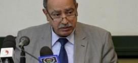 وزير التعليم العالي محمد مباركي