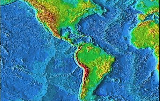 اللوح المحيطي