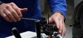 هندسة الإنتاج الآلي
