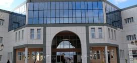 كلية العلوم الإنسانية و الإجتماعية الأغواط