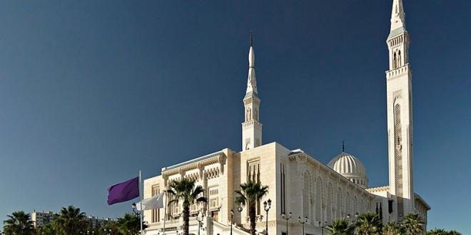 جامعة الأمير عبد القادر للعلوم الإسلامية