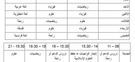 نصائح للطلبة المقبلين على البكالوريا حول استغلال العطلة الصيفية موقع الدراسة الجزائري