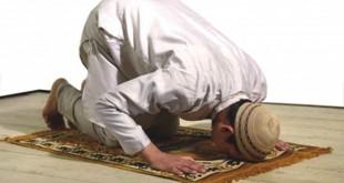 الصلاة في الدراسة