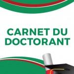 Carnet du Doctorant