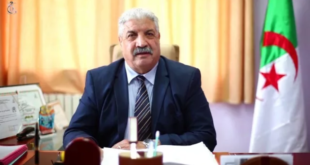 الطيب بوزيد وزير التعليم العالي الجديد