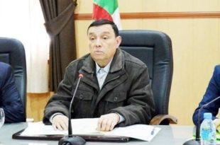 وزير التربية محمد واجعوط